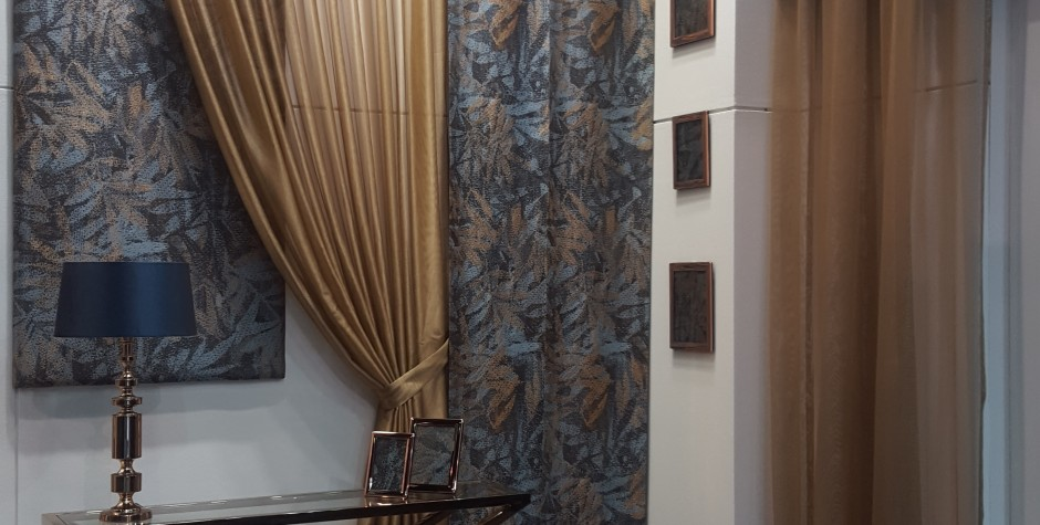 """Didžiausia tarptautinė tekstilės paroda """"Heimtextil 2018"""""""