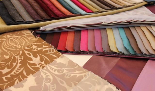 Geriausiai organizuota tekstilės paroda